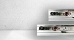 FALCON AUTO DOOR : Thương hiệu đến từ Hàn Quốc chế tạo và sản xuất bởi KYK