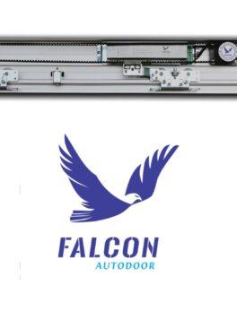 cửa tự động falcon hàn quốc dc 350